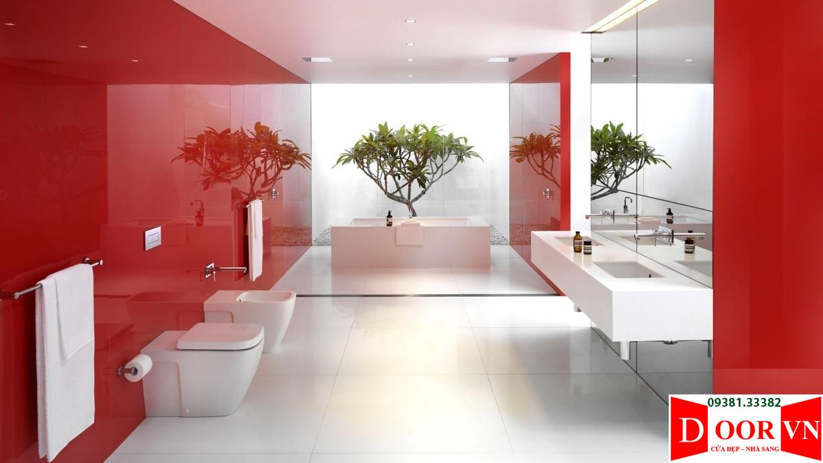nhà tắm kính sơn lswindow doorvn xingfasaigon