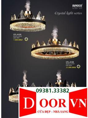 013-2 Catalogue Đèn Trang Trí Euroto - Bảng giá Euroto Lighting 2021