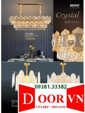 015-2 Catalogue Đèn Trang Trí Euroto - Bảng giá Euroto Lighting 2021