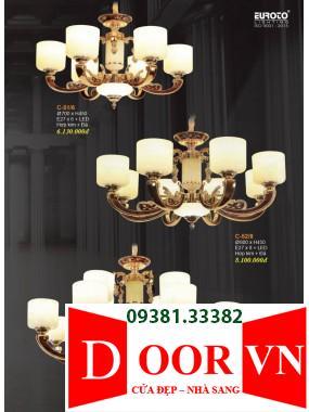 031-2 Catalogue Đèn Trang Trí Euroto - Bảng giá Euroto Lighting 2021
