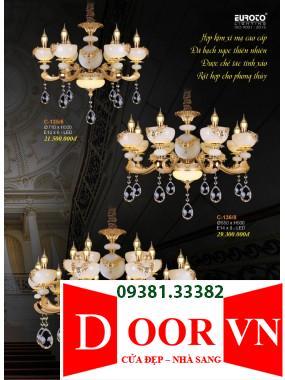 039-2 Catalogue Đèn Trang Trí Euroto - Bảng giá Euroto Lighting 2021