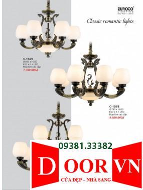 040-2 Catalogue Đèn Trang Trí Euroto - Bảng giá Euroto Lighting 2021