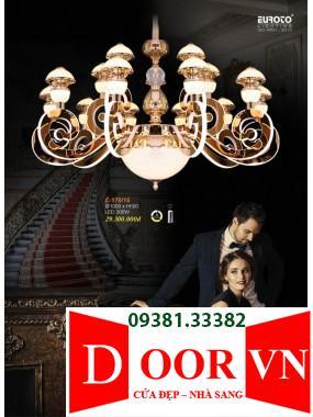 042-2 Catalogue Đèn Trang Trí Euroto - Bảng giá Euroto Lighting 2021