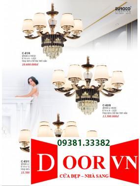 045-2 Catalogue Đèn Trang Trí Euroto - Bảng giá Euroto Lighting 2021