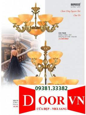 051-2 Catalogue Đèn Trang Trí Euroto - Bảng giá Euroto Lighting 2021