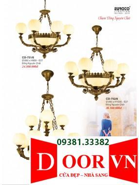 053-2 Catalogue Đèn Trang Trí Euroto - Bảng giá Euroto Lighting 2021