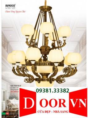 053 Catalogue Đèn Trang Trí Euroto - Bảng giá Euroto Lighting 2021
