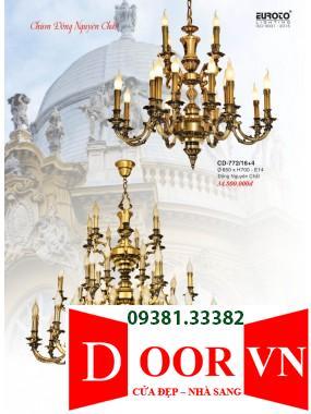 054-2 Catalogue Đèn Trang Trí Euroto - Bảng giá Euroto Lighting 2021