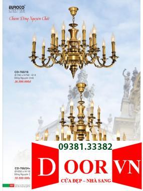 054 Catalogue Đèn Trang Trí Euroto - Bảng giá Euroto Lighting 2021
