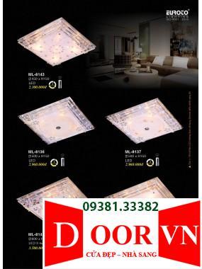 065-2 Catalogue Đèn Trang Trí Euroto - Bảng giá Euroto Lighting 2021