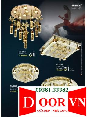 069-2 Catalogue Đèn Trang Trí Euroto - Bảng giá Euroto Lighting 2021
