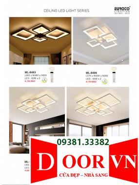 073-2 Catalogue Đèn Trang Trí Euroto - Bảng giá Euroto Lighting 2021