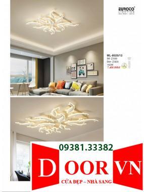 075-2 Catalogue Đèn Trang Trí Euroto - Bảng giá Euroto Lighting 2021