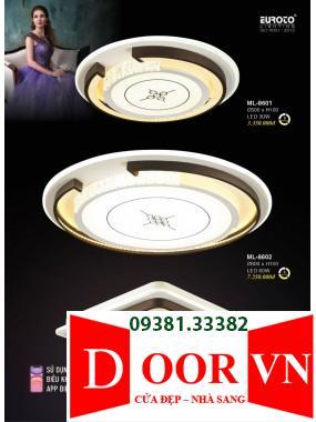 080-2 Catalogue Đèn Trang Trí Euroto - Bảng giá Euroto Lighting 2021