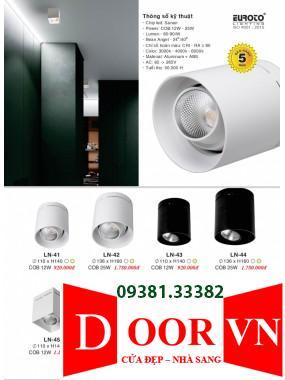094-2 Catalogue Đèn Trang Trí Euroto - Bảng giá Euroto Lighting 2021