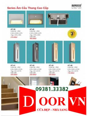 111-2 Catalogue Đèn Trang Trí Euroto - Bảng giá Euroto Lighting 2021