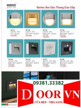111 Catalogue Đèn Trang Trí Euroto - Bảng giá Euroto Lighting 2021