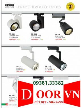 115 Catalogue Đèn Trang Trí Euroto - Bảng giá Euroto Lighting 2021