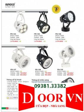 116 Catalogue Đèn Trang Trí Euroto - Bảng giá Euroto Lighting 2021
