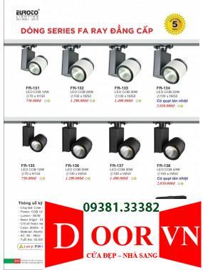 117 Catalogue Đèn Trang Trí Euroto - Bảng giá Euroto Lighting 2021