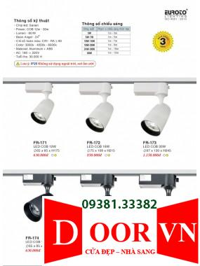 118-2 Catalogue Đèn Trang Trí Euroto - Bảng giá Euroto Lighting 2021