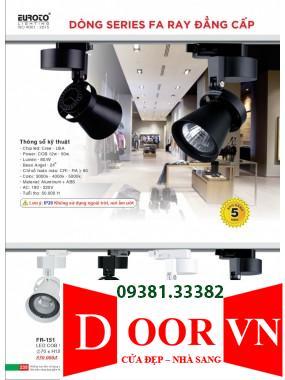 118 Catalogue Đèn Trang Trí Euroto - Bảng giá Euroto Lighting 2021