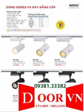 119-2 Catalogue Đèn Trang Trí Euroto - Bảng giá Euroto Lighting 2021
