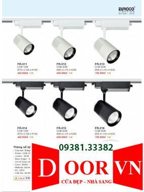 124-2 Catalogue Đèn Trang Trí Euroto - Bảng giá Euroto Lighting 2021
