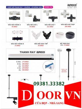 125-2 Catalogue Đèn Trang Trí Euroto - Bảng giá Euroto Lighting 2021