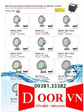 131-2 Catalogue Đèn Trang Trí Euroto - Bảng giá Euroto Lighting 2021