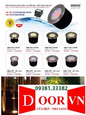132-2 Catalogue Đèn Trang Trí Euroto - Bảng giá Euroto Lighting 2021