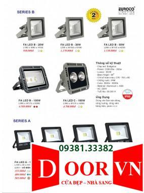 133-2 Catalogue Đèn Trang Trí Euroto - Bảng giá Euroto Lighting 2021