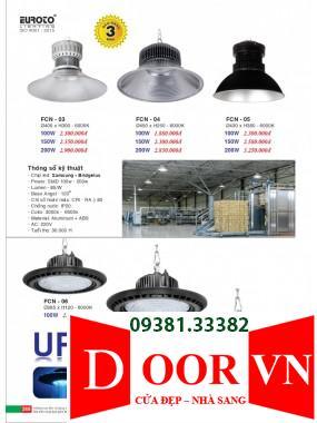 133 Catalogue Đèn Trang Trí Euroto - Bảng giá Euroto Lighting 2021