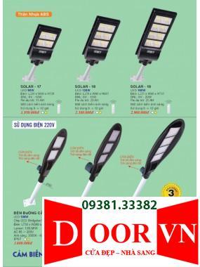 135-2 Catalogue Đèn Trang Trí Euroto - Bảng giá Euroto Lighting 2021