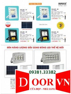 136-2 Catalogue Đèn Trang Trí Euroto - Bảng giá Euroto Lighting 2021
