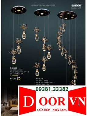 140-2 Catalogue Đèn Trang Trí Euroto - Bảng giá Euroto Lighting 2021